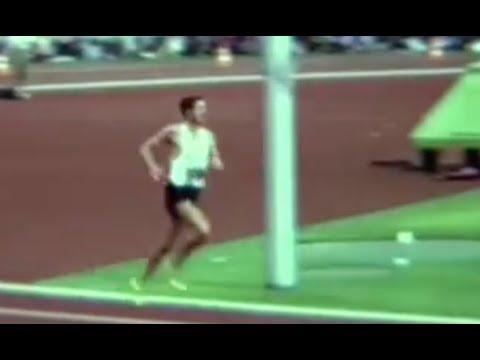 ✘       Olympics Munich Marathon (Frank Shorter) (Amateur Footage)