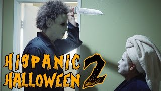 Hispanic Halloween 2 | David Lopez