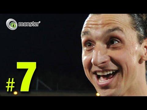 ZLATAN İBRAHİMOVİÇ vs ENİS HOCA | FIFA 16 KARİYER FİLMİ #7