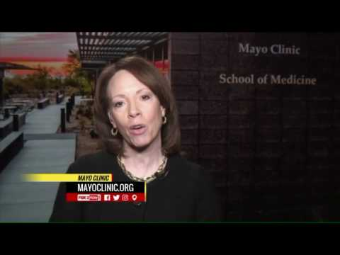 Mayo Clinic opens new facility in Scottsdale, AZ