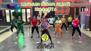 MARKISA - Cinta Laura Kiehl | Zumba | Dance Fitness | Zin Rasita