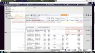 добавление торрент файла с браузера Хром