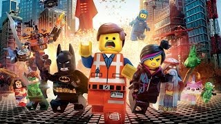 The Lego Movie (2014) {{ Animation | Adventure | Comedy }} Full Movie Streaming Online Free 2014 HD