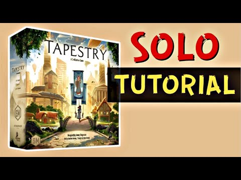 Tapestry - [SOLO] Tutorial