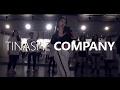 Tinashe - Company / Choreography. Jane Kim