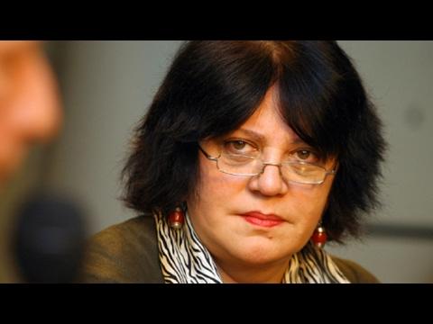 Татьяна Толстая: Кажется, что ректоры под мухоморами подписали заявление про Исаакий