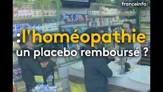 L'homéopathie ça marche?