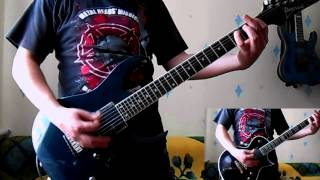 Обложка The Offspring Dammit I Changed Again Guitar Cover