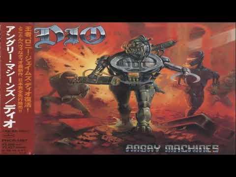 Dio - God Hates Heavy Metal + LYRICS + LEGENDADO + BRASIL