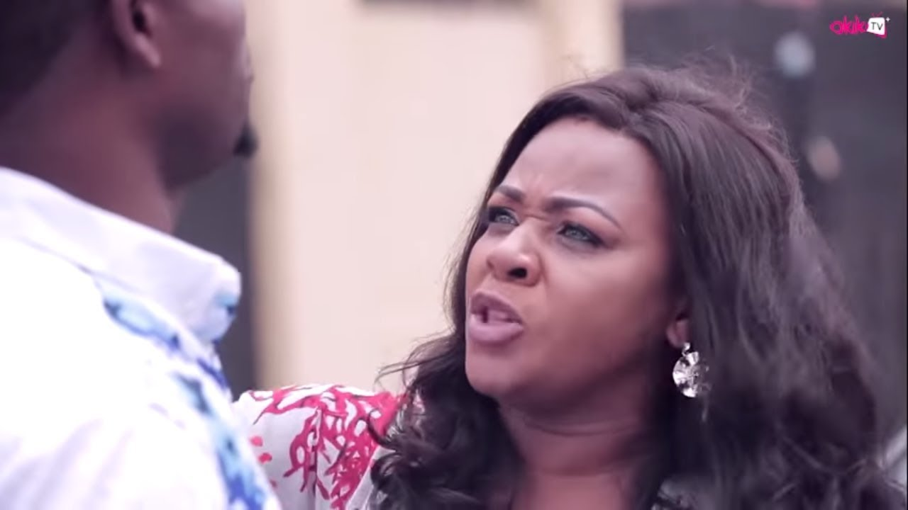 Download Aseju 2 Yoruba Movie 2018 Now Showing On OkikiTV+