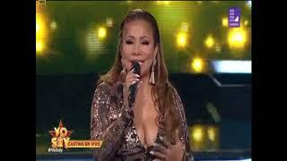 Marisol imita a Ana Gabriel - Audiciones en vivo. Yo soy 11/...