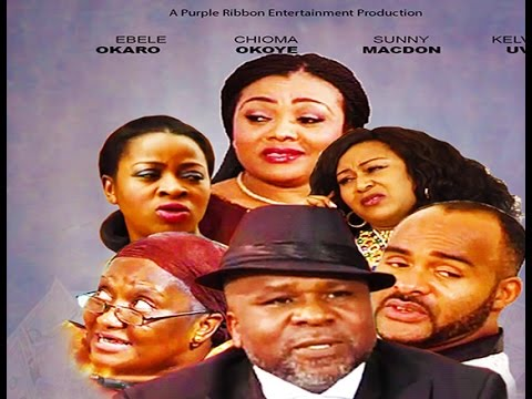 Family Wealth Season 1 - Latest Nigerian Nollywood Movie