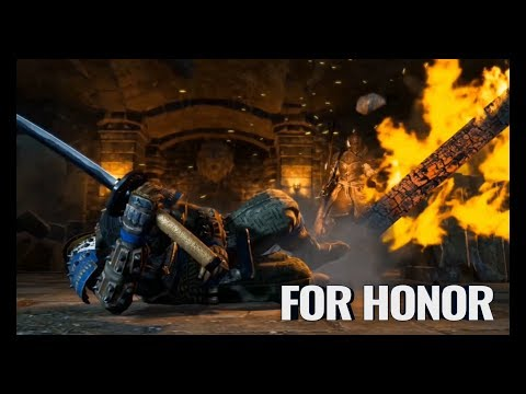 For Honor - when everyone dies
