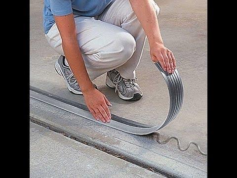 Seal Garage Floor