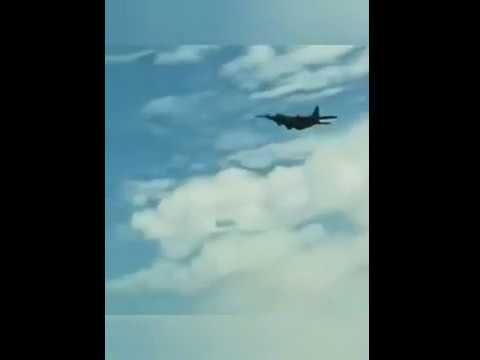 НЛО в Бразилии. Крушение или атака?
