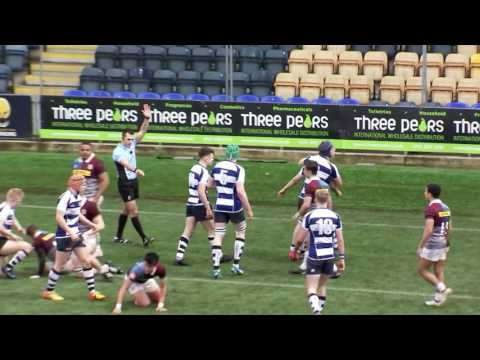 Sale Sharks U18s Finals Day Review