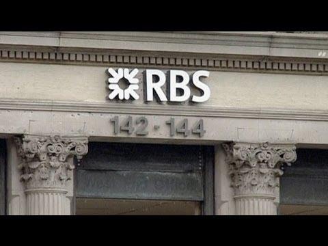 RBS braced for Libor probe fines