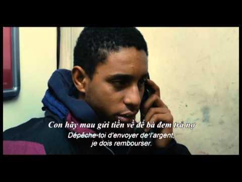 Sư tử nhỏ / Comme un lion - Trailer