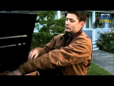 Supernatural (Sobrenatural) 6 Temporada Capítulo 1 Audio Latino HD Season Premiere