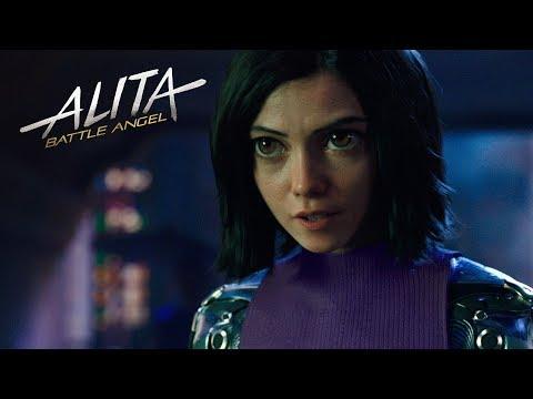 Alita: Battle Angel | Who Is Alita? | 20th Century FOX