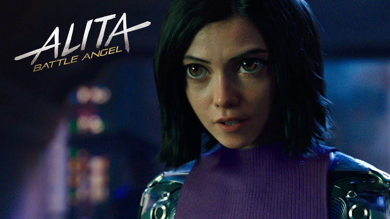 Alita: Battle Angel | Who Is Alita? | 20th Century FOX