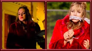Download Video Elizabeth Gillies Bound And Gagged MP3 3GP MP4