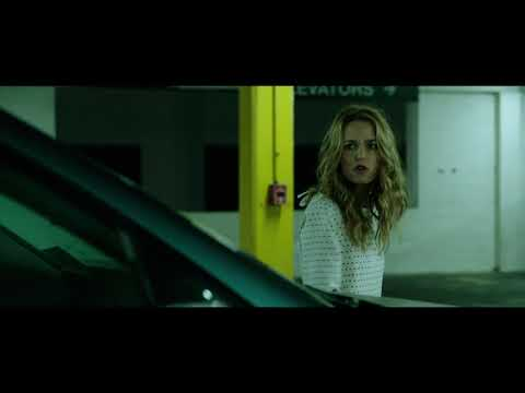 Happy Death Day || The killer stalks Tree in a parking garage || SocialNews.XYZ