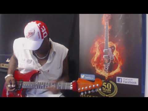 Steves Music Store Sessions Featuring Owen Muir #3