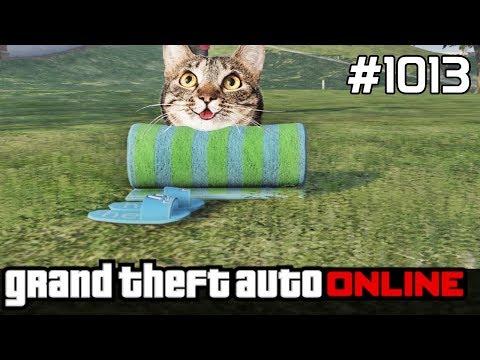 GTA 5 PC Online Po Polsku [#1013] Byłem RĘCZNIKIEM, CHOWANY /z Bertbert & Skie thumbnail