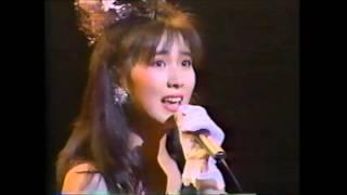 ファーストコンサート(1987年6月8日)より.