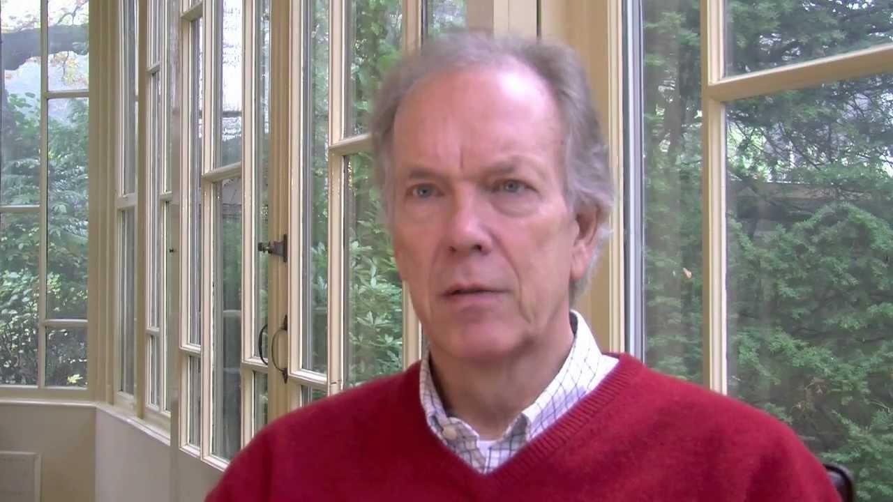 Daniel Ofman over Integraal Leiderschap