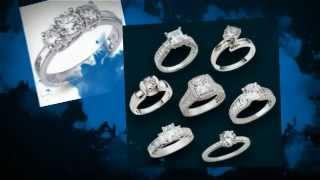Engagement Rings in Las Vegas - Zaragoza Jewelry