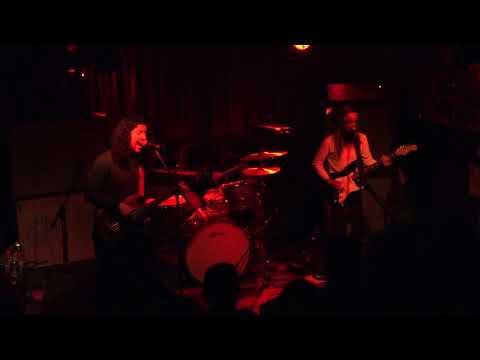 Amplified Heat - (Kung Fu Necktie) Philadelphia,Pa 2.8.18 (Complete Show)
