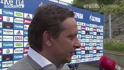 Schalke zieht Konsequenzen: Boateng und Sam freigestellt