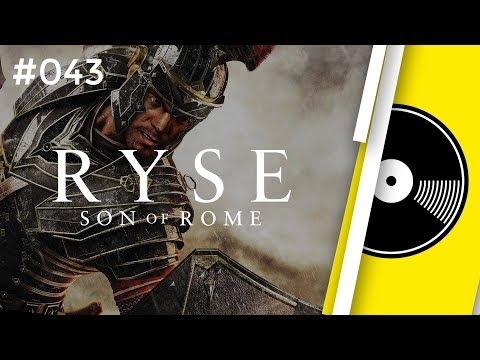 Ryse: Son of Rome   Original Soundtrack