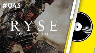 Baixar Ryse: Son of Rome | Full Original Soundtrack