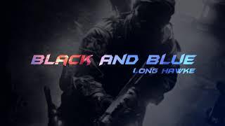 Long Hawke Black And Blue