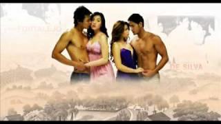 """Hanggang may kailanman - """"KRISTINE"""" Carol Banawa (w/ lyrics)"""