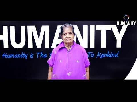 """""""HUMANITY"""" Project - 348 & 349 