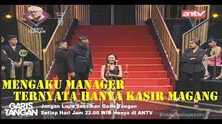 Mengaku Manager Ternyata Kasir Magang! | Garis Tangan | ANTV | 28/01/2020 | Eps 91