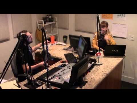 Inside The Producer's Studio:  Karaoke Masturbation