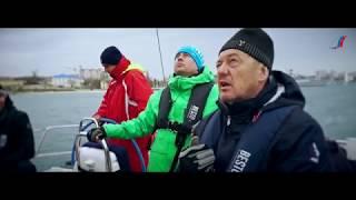Обучение Яхтингу в Крыму по международной системе IYT.