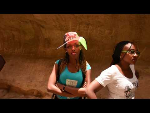 Ateam Safaris Hells Gate & Naivasha Tour