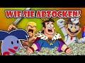Wie Spiele & Apps Euch Abzocken | SambZockt Show