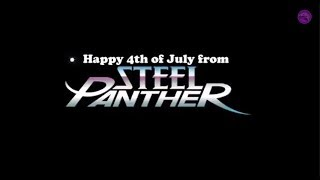 Steel Panther - 4th of July Special Thumbnail