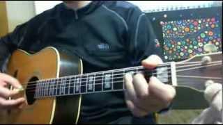 Yoke(Folk Guitar) - 멍에(김수희)