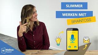 💡 Braintoss 💡 | Handiger dan een mailtje aan jezelf | Hoe werkt het? (met live voorbeelden) screenshot 1