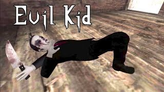 EV L K D NEW UPDATE Full Gameplay  GRANNY Type Horror Android Game