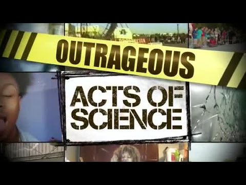 Outrageous Acts of Science Season 2 Episode 13