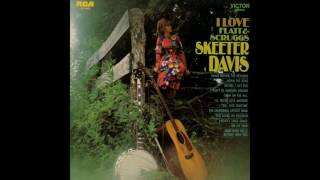 Watch Skeeter Davis Head Over Heels In Love With You video